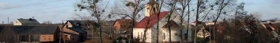 Dożynki Parafialne w Pyszącej – 17 sierpnia 2013 Pysząca.Śrem.pl – strona aktywnych mieszkańców Pyszącej